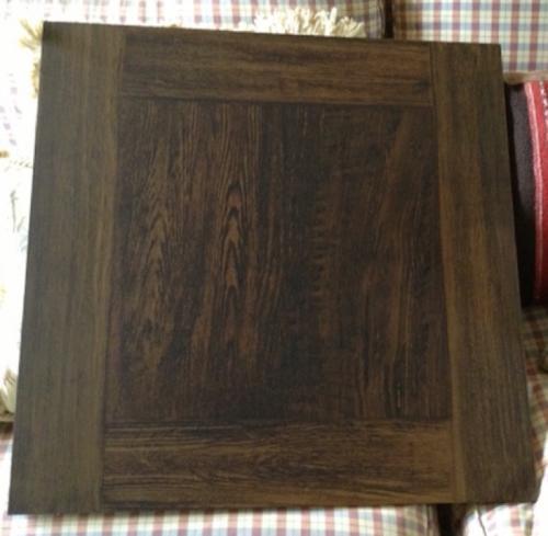 Woodgraining Panel