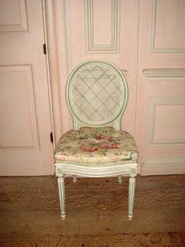 Copy of Chair - Uppark House